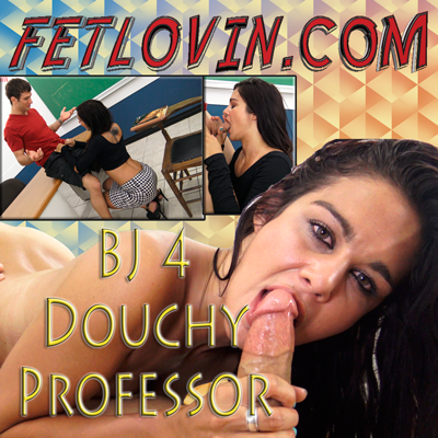 BJ 4 Douchy Professor