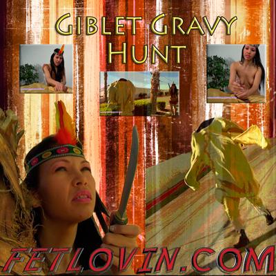 Giblet Gravy Hunt